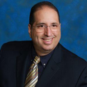 David Miramontes