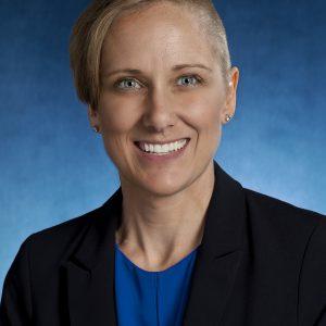 Jennifer F. Anders