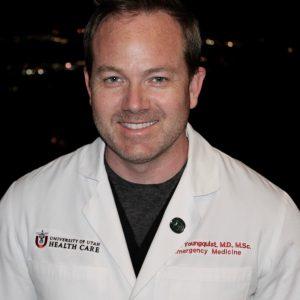 Scott T. Youngquist